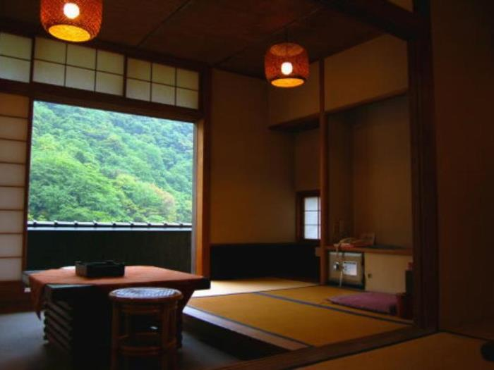 雉子亭豊榮莊日式旅館的圖片2