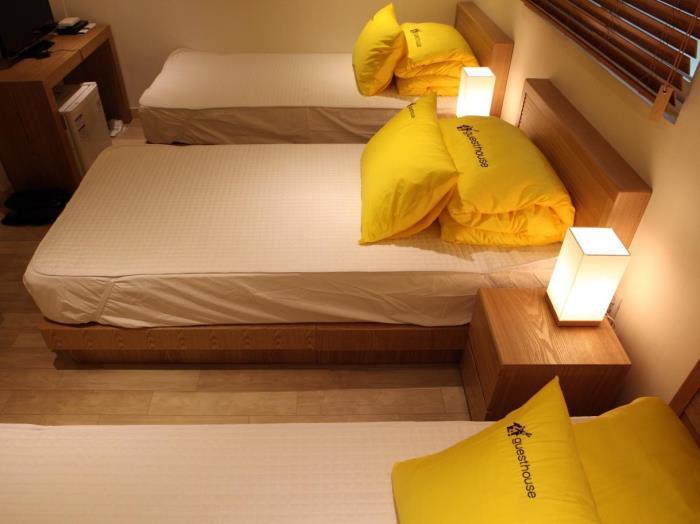 高級24旅館 - 首爾站的圖片2