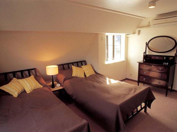 旅湯Abrigo公寓的圖片5