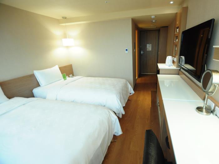 康橋大飯店 - 高雄火車站站前館的圖片3