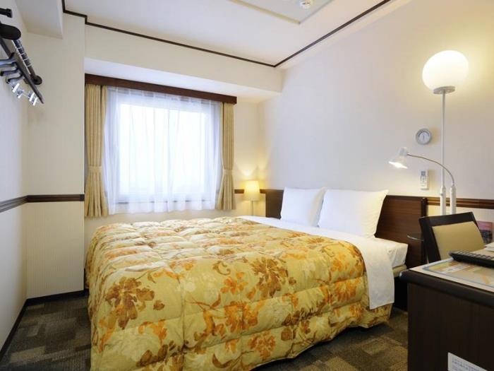 東橫INN大阪阿倍野天王寺&療養酒店市大病院前的圖片2