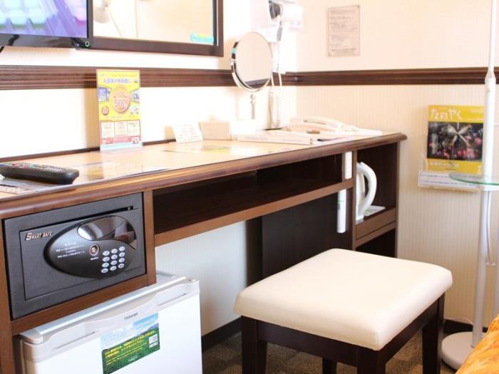東橫INN大阪阿倍野天王寺&療養酒店市大病院前的圖片3