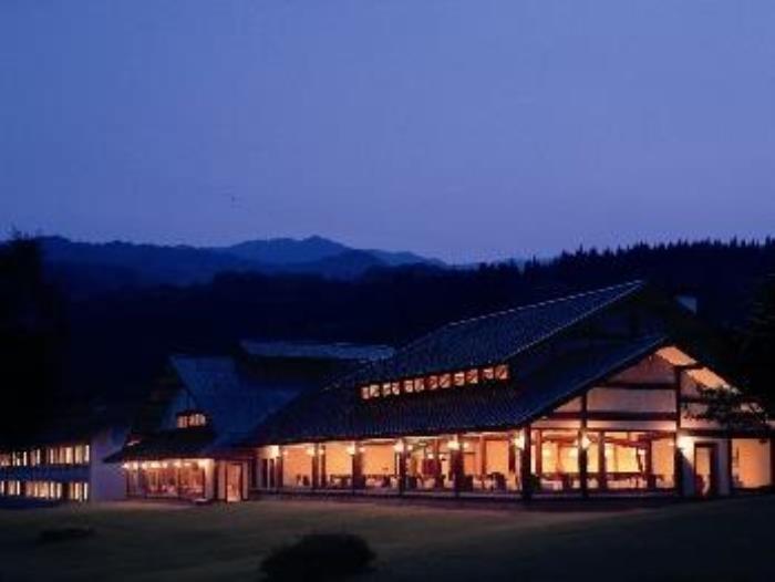 十和田王子大酒店的圖片1
