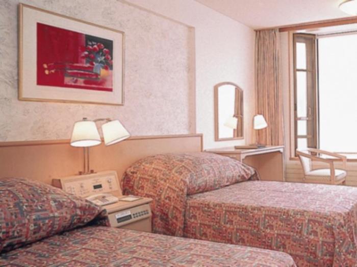 嬬戀王子大酒店的圖片5