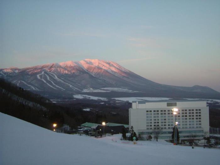 雫石王子大酒店的圖片1