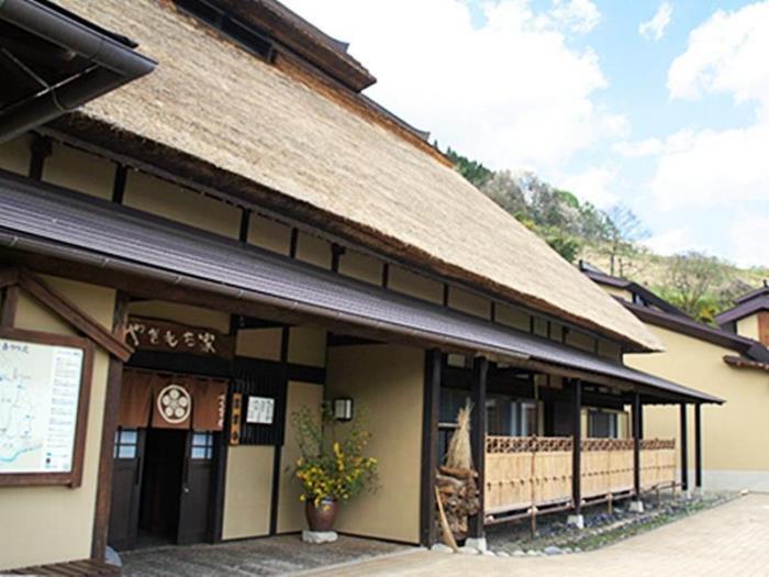 山季雲海年糕家日式旅館的圖片1