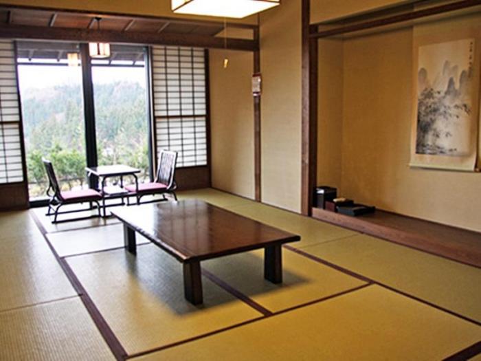山季雲海年糕家日式旅館的圖片4