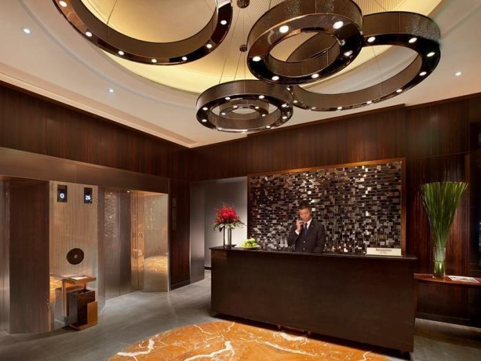 香港盛捷維園公寓酒店的圖片1