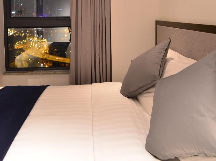 香港盛捷維園公寓酒店的圖片2