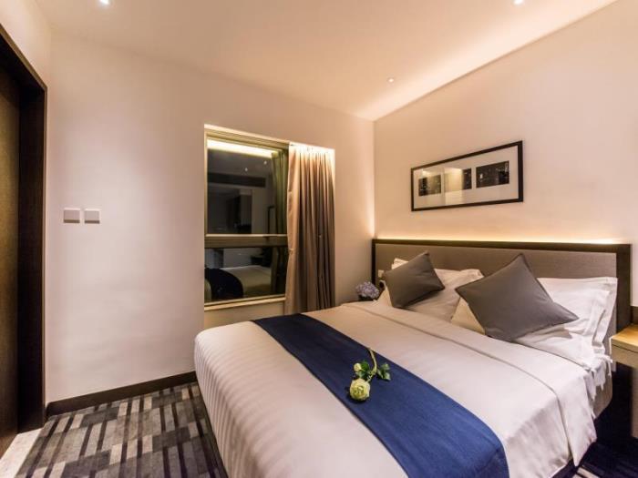 香港盛捷維園公寓酒店的圖片3