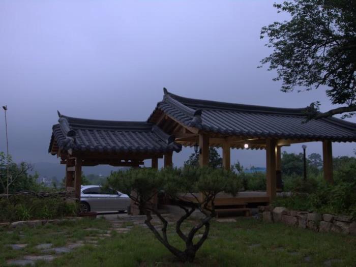 慢城橋村韓屋旅館的圖片5