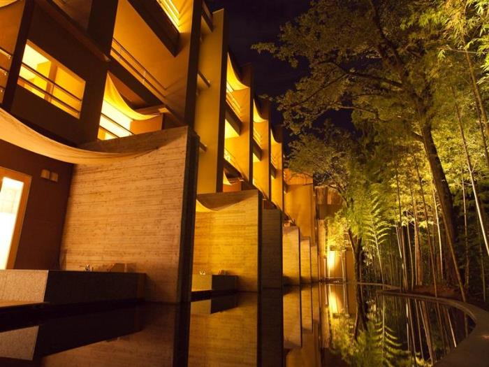 金乃竹塔之澤旅館的圖片1