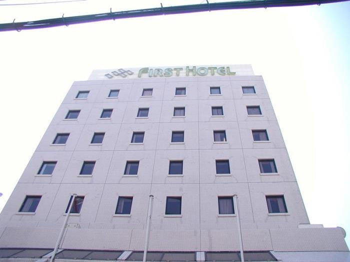 第一酒店的圖片1