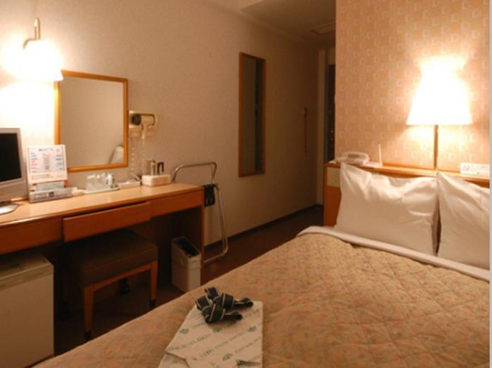 武雄中央酒店的圖片2