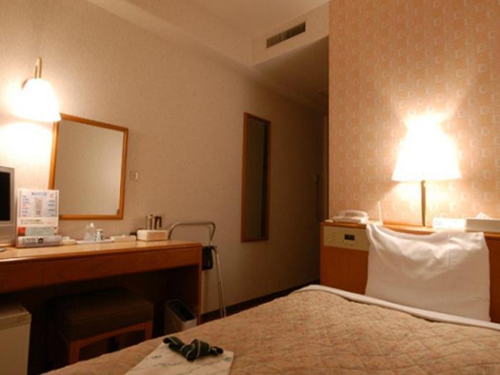 武雄中央酒店的圖片4