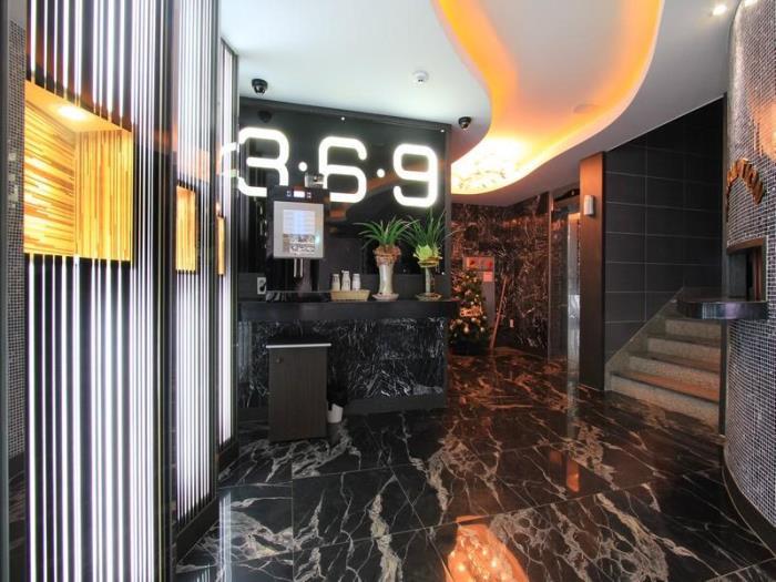 369酒店的圖片5