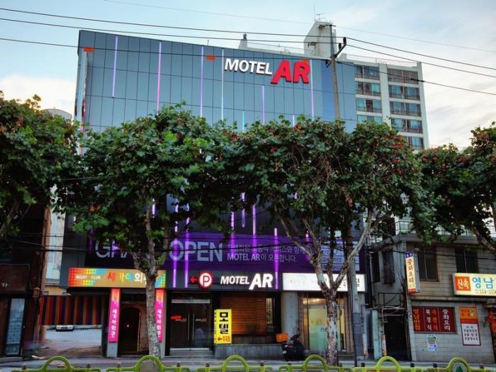 Ar汽車旅館的圖片1
