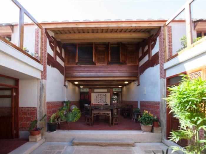 閩南旅店4館的圖片1