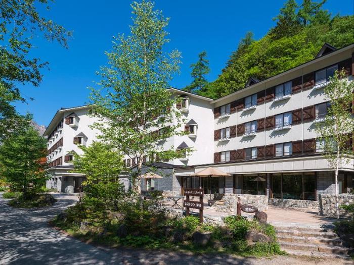 上高地Lemeiesta酒店的圖片1