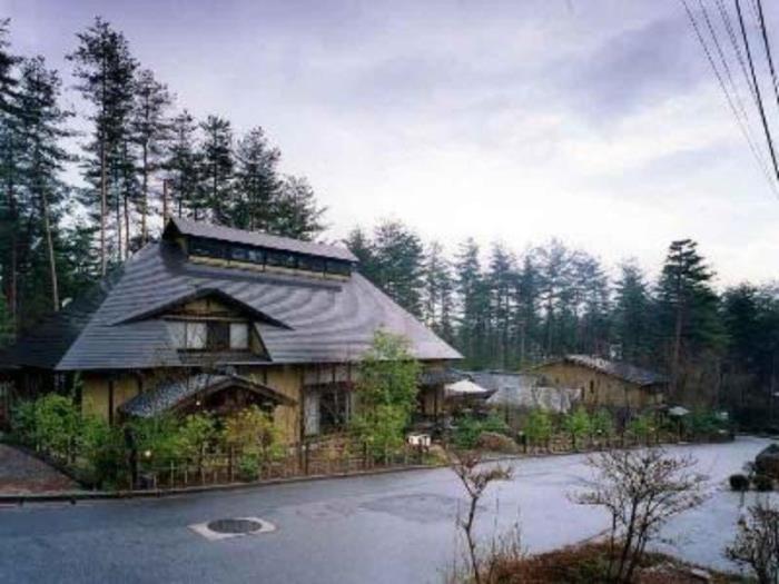 安曇野旅館Nashi屋別莊的圖片1