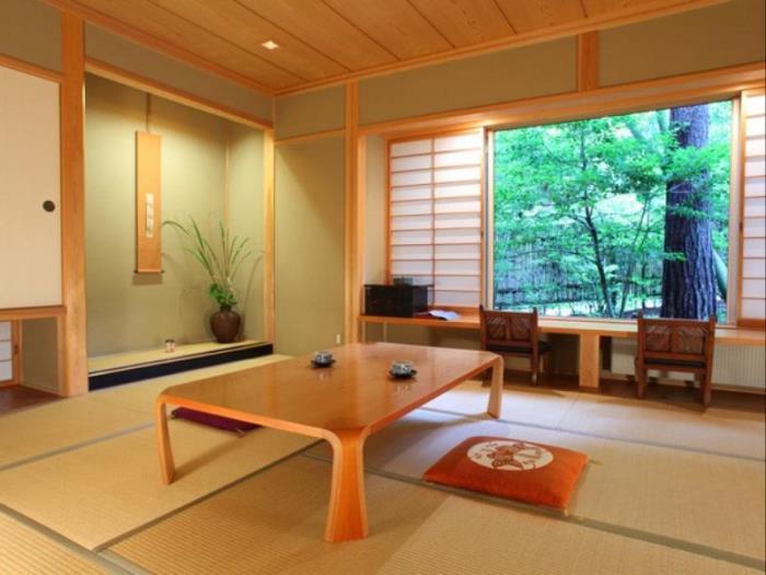 安曇野旅館Nashi屋別莊的圖片2