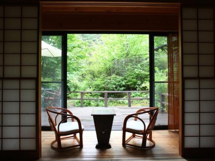 安曇野旅館Nashi屋別莊的圖片3