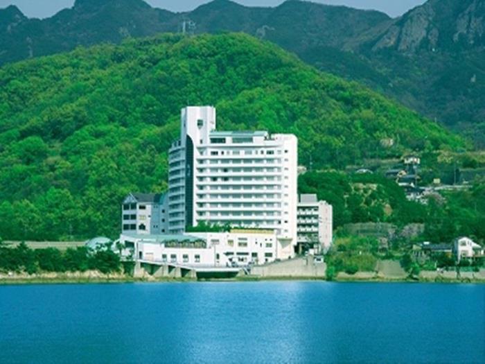 小豆島海灣度假酒店的圖片1
