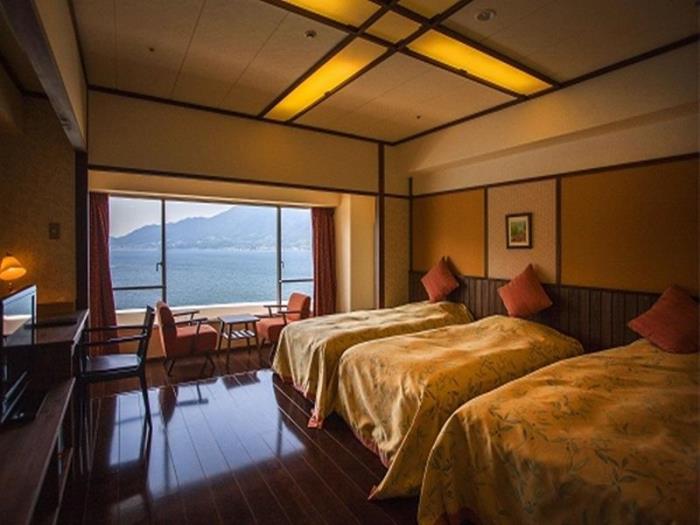 小豆島海灣度假酒店的圖片3