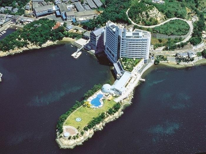 小豆島海灣度假酒店的圖片4