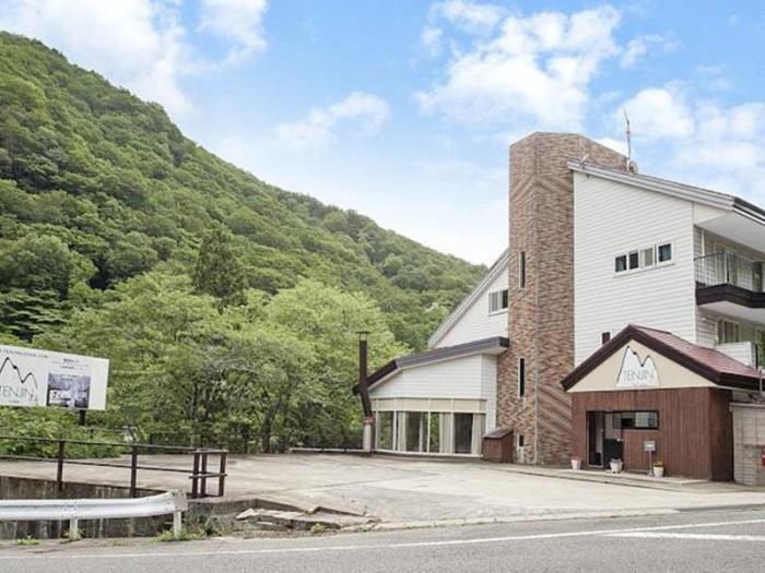天神旅館的圖片4