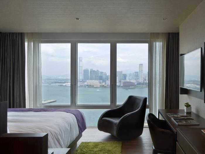 君臨海域酒店的圖片2