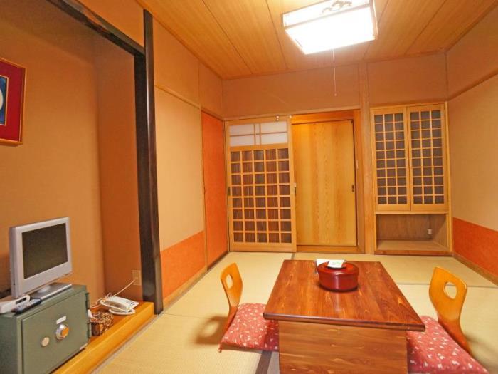 溫泉宿BAN屋的圖片3