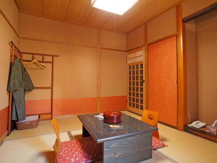 溫泉宿BAN屋的圖片4