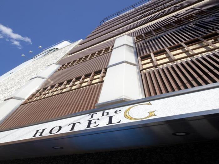 The G酒店的圖片1