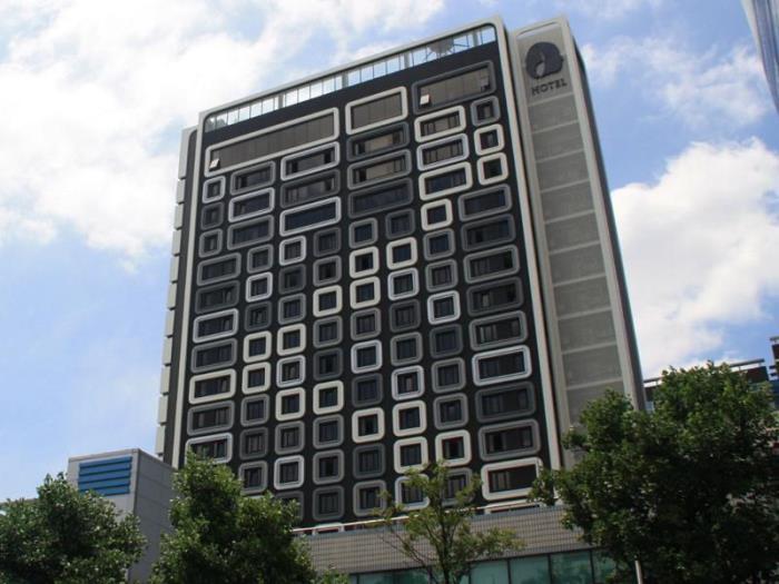 設計酒店 - 仁川的圖片1