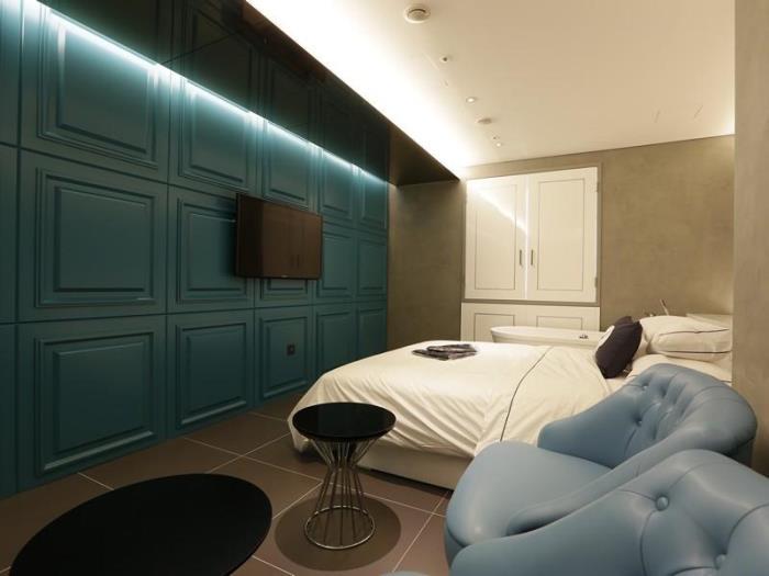 設計酒店 - 仁川的圖片2
