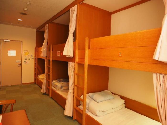 大阪市立長居旅館的圖片2