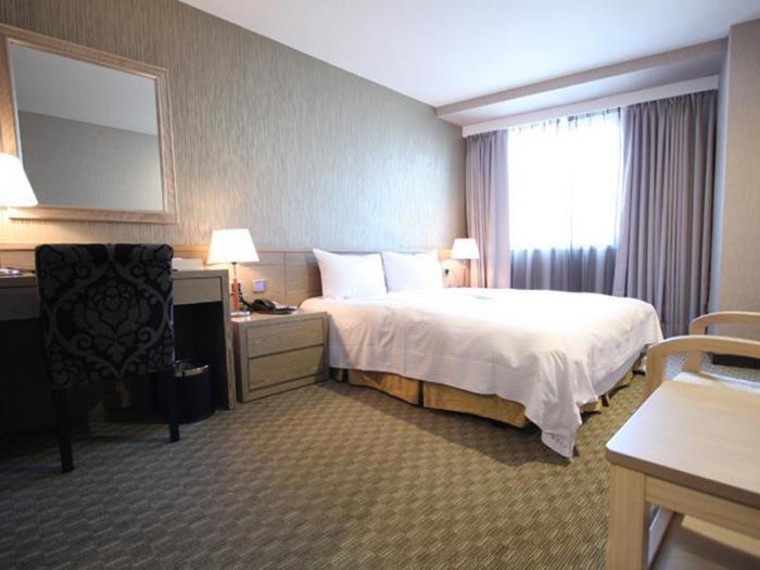 致麗伯爵酒店的圖片2