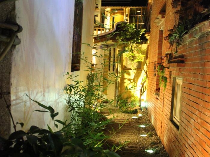 漫步巷弄民宿的圖片1
