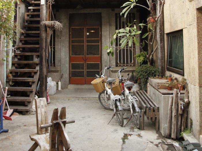 漫步巷弄民宿的圖片5