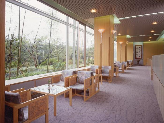 割烹掬水亭日式旅館的圖片4