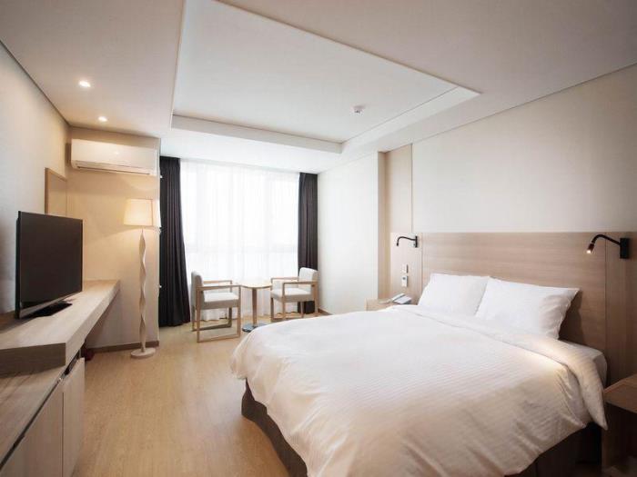 釜山皇冠海港酒店的圖片2
