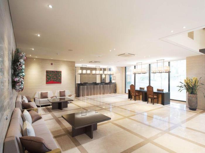 釜山皇冠海港酒店的圖片5