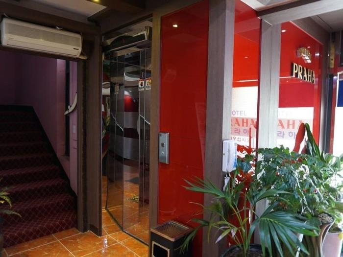 [Goodstay認可]布拉格酒店的圖片5