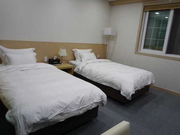 光州法國酒店的圖片2