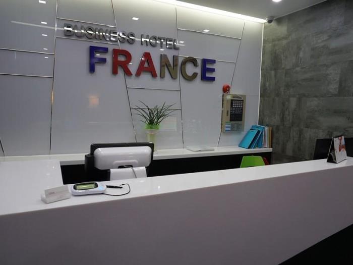 光州法國酒店的圖片4