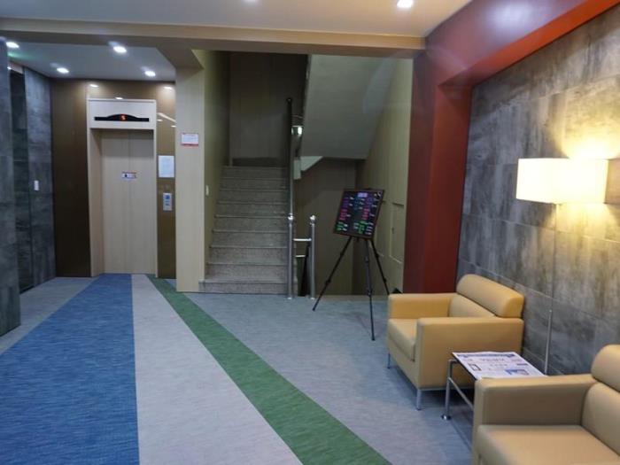 光州法國酒店的圖片5