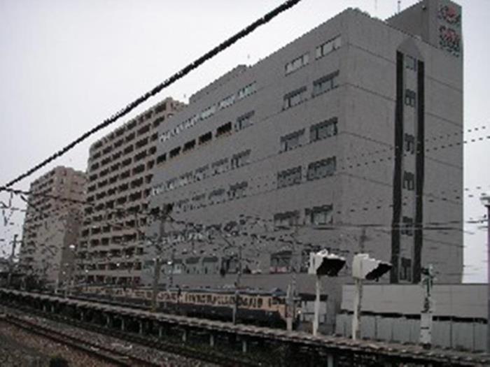 佐倉湯天堂酒店的圖片1
