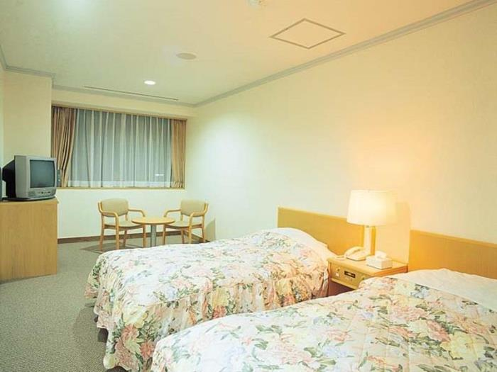 佐倉湯天堂酒店的圖片2