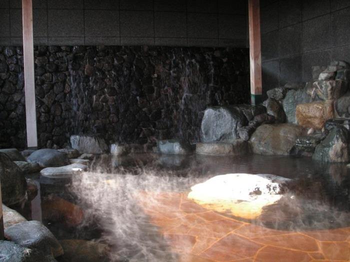佐倉湯天堂酒店的圖片3